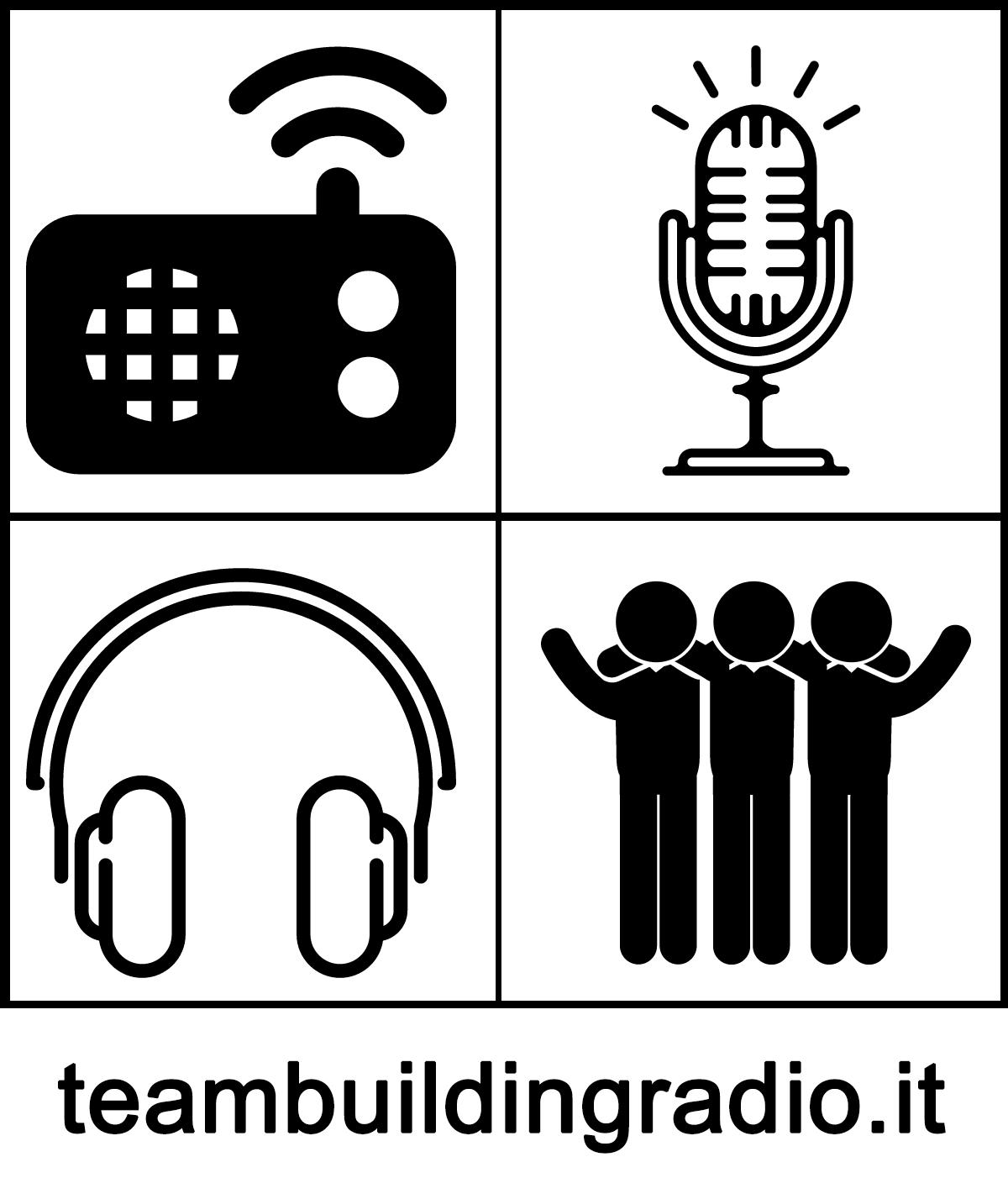Teambuilding Radio