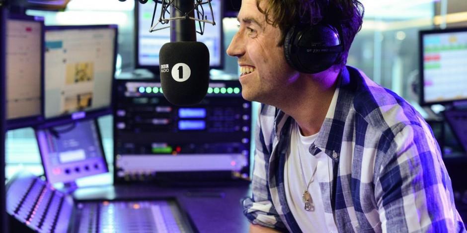 Minimi D'ascolto Per Il Morning Show Di BBC Radio 1