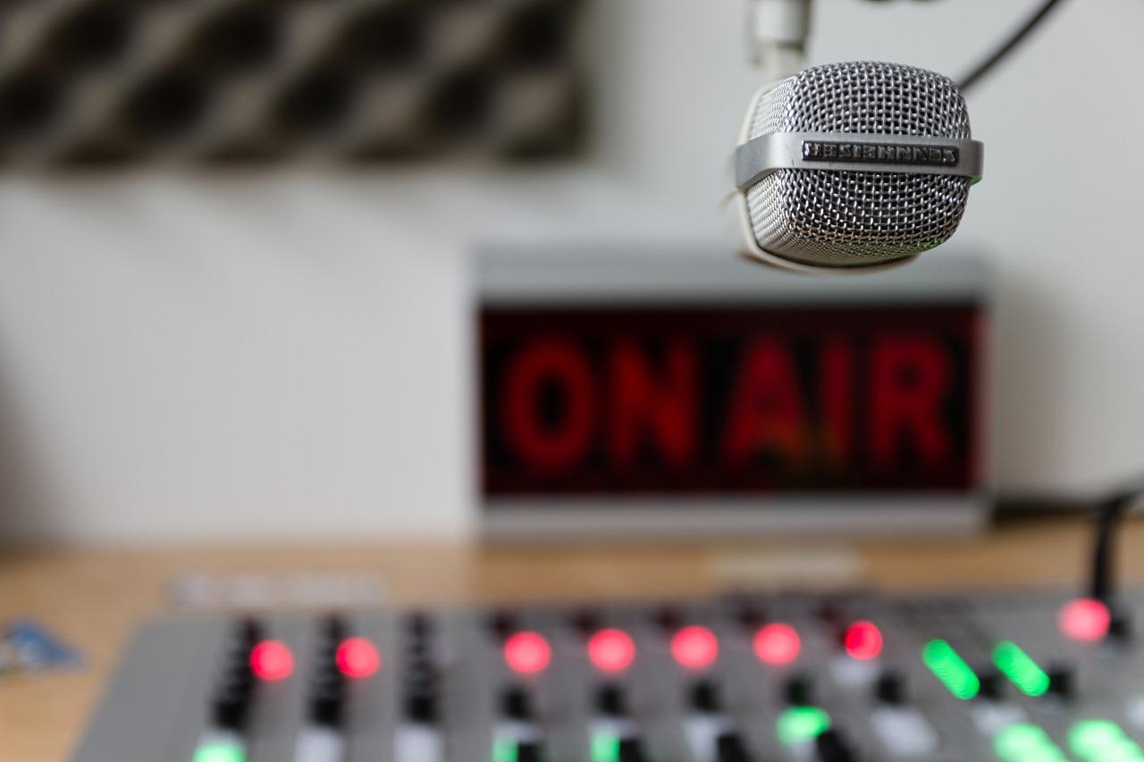 Guida Definitiva: Realizzare Una Web Radio