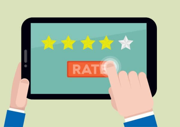 Recensioni Online: Come Aumentarle Nel Settore Retail?