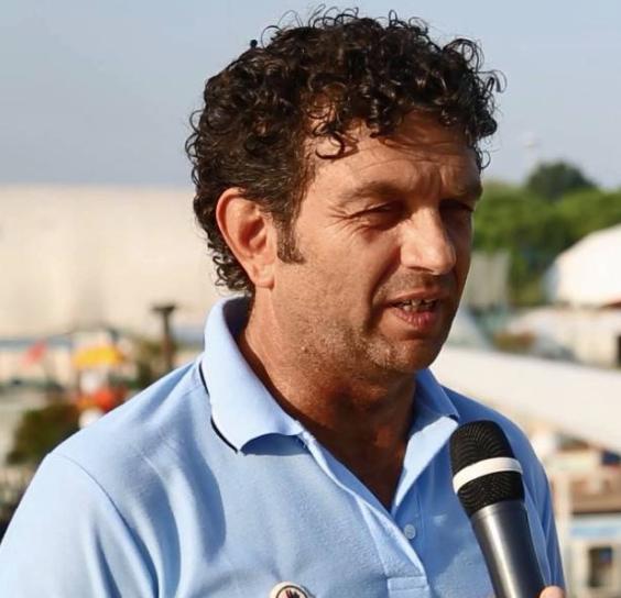 Nico Guastamacchia
